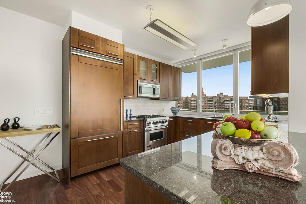 kitchen home sale