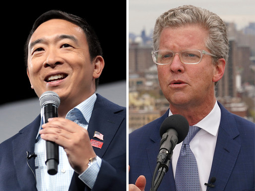 Hear From the Top Candidates for Mayor, Comptroller, and Manhattan District Attorney