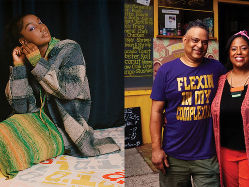 Two Black Owned Businesses to Support in Harlem and Chelsea