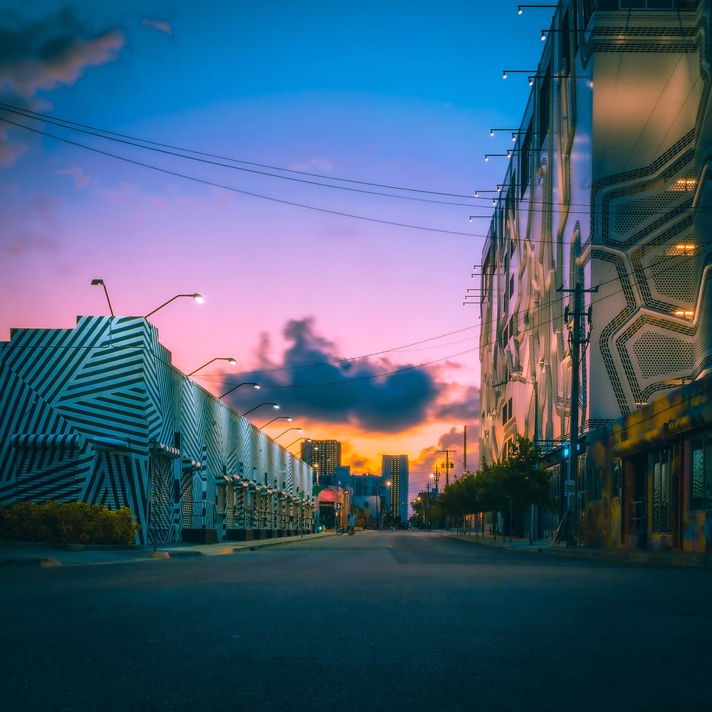 Wynwood, Miami, nightlife
