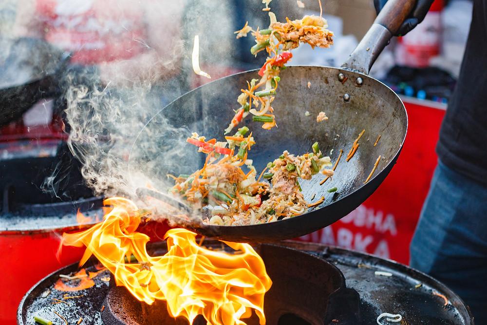The Greenwich Wine & Food Festival