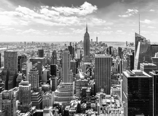 The Industry of Tomorrow: Three of NYC's Rising Stars Discuss the Future of Real Estate