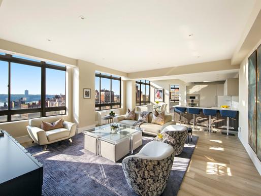 On the Market: Hockey Legend Henrik Lundqvist's New York City Home