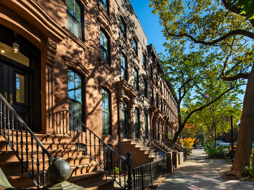 Live in the Rich History of Fort Greene