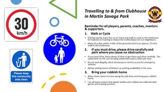 MSP Parking, Speeding & Litter Update