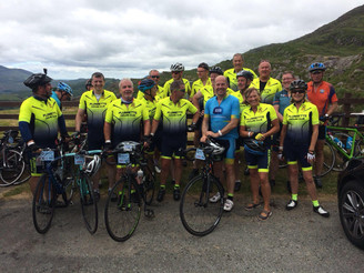 Plunketts Cycling Group
