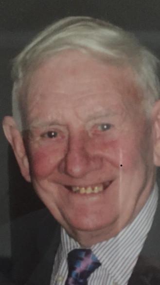 Jim McKeon, RIP