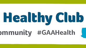 Healthy Clubs - Get Involved!