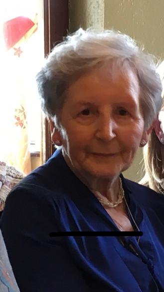 Anne Tweedy RIP