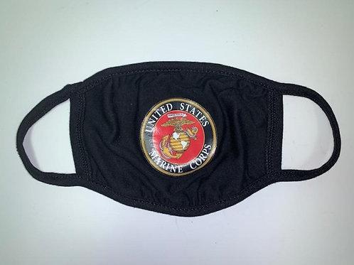 U.S. Marine Corps Mask