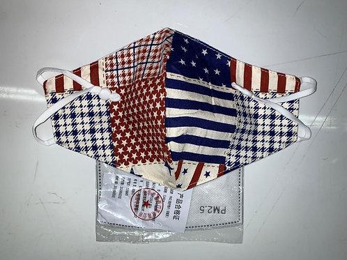 American Flag Premium Cloth