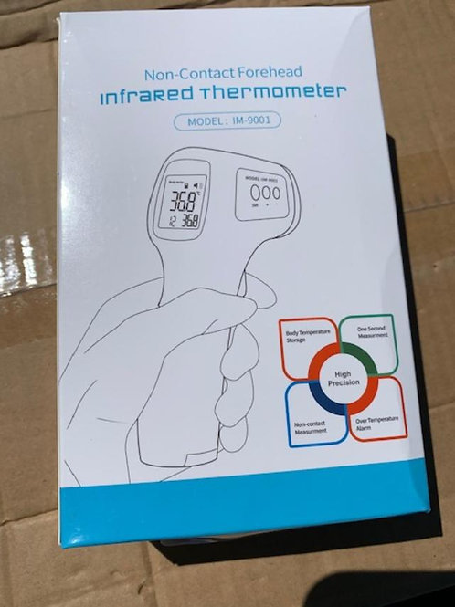 IM-9001 Infrared Thermometer