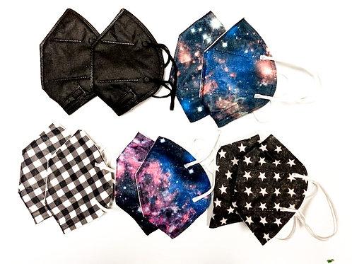Box of 10 Fashion KN95's
