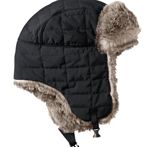 Black Russian Hat
