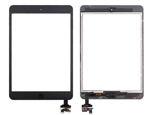 iPad mini 1 & 2 skærm