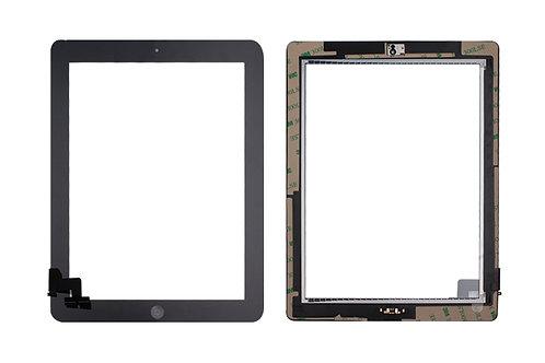 iPad 2 skærm