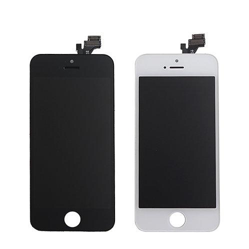 iPhone SE skærm LCD/digitizer OEM