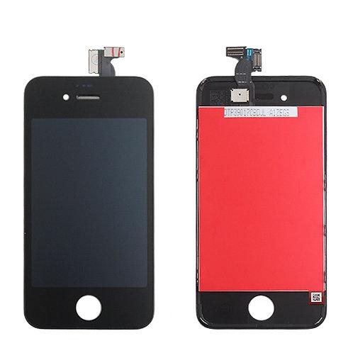 iPhone 5c skærm LCD/digitizer OEM