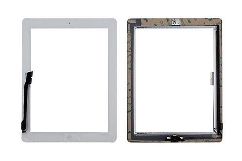 iPad 4 skærm