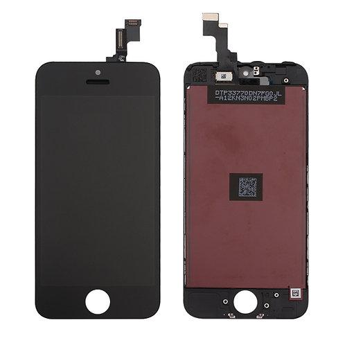 iPhone 5s skærm LCD/digitizer OEM