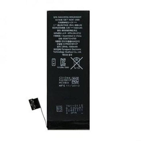 iPhone 5s batteri OEM