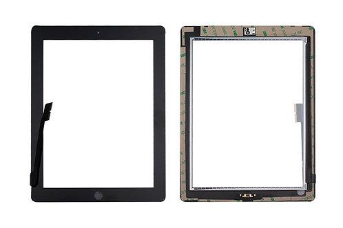 iPad 3 skærm