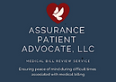 assurance patient advocate llc new logo.