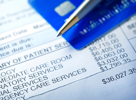 COVID-19 Medical Bills: What You Need to Know