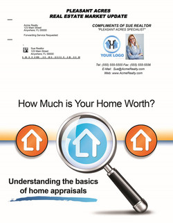 The Basics of Home Appraisals