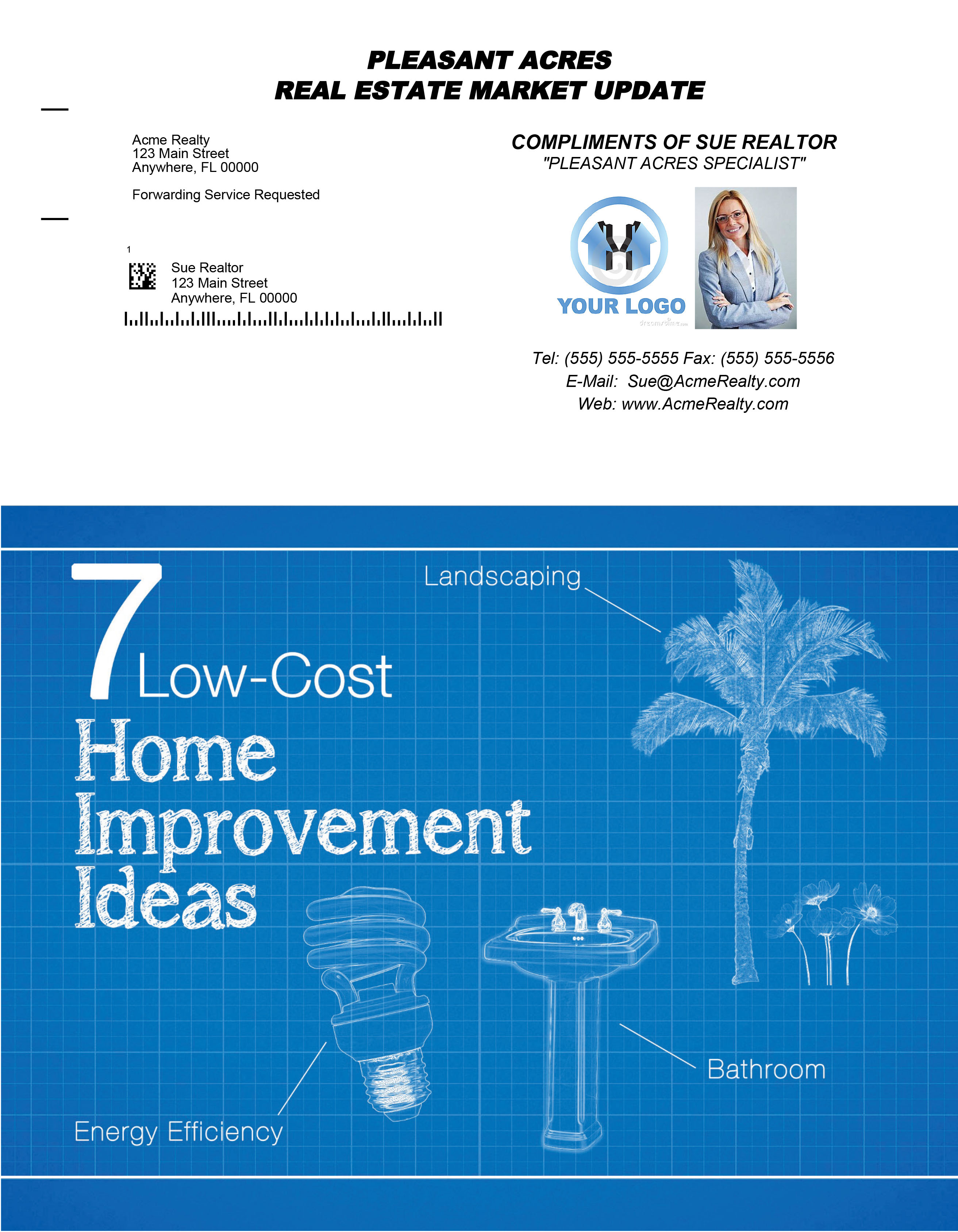 7 Low-Cost Home Improvements