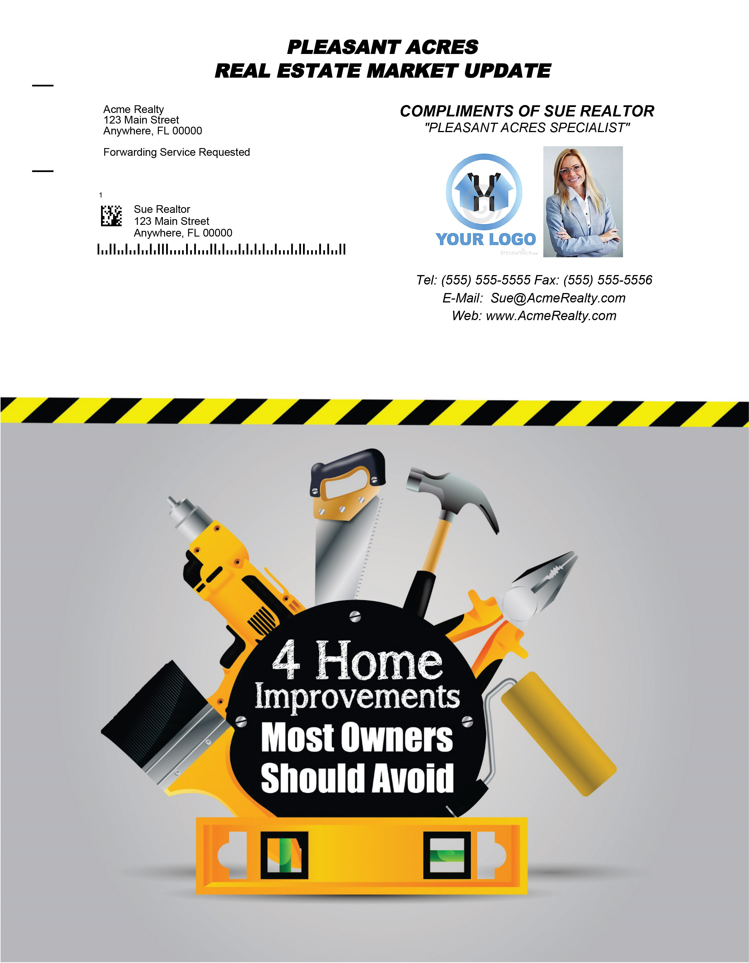 4 Home Improvements to Avoid