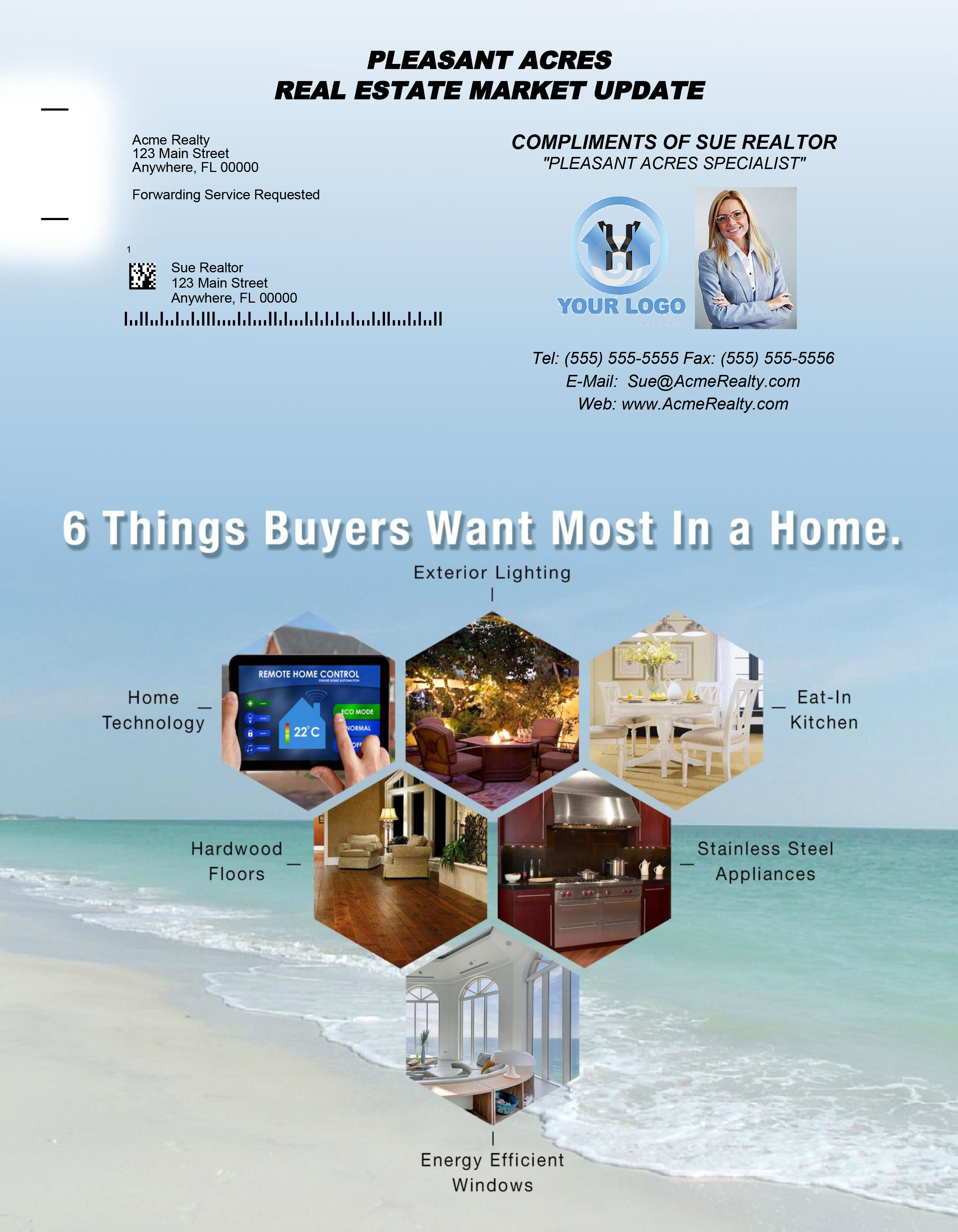 6 Things Buyers Want Most in a Home