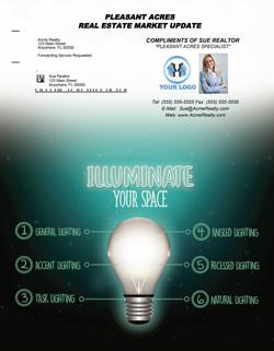 Illuminate Your Space