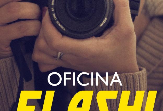 FLASH! 10/08/2019