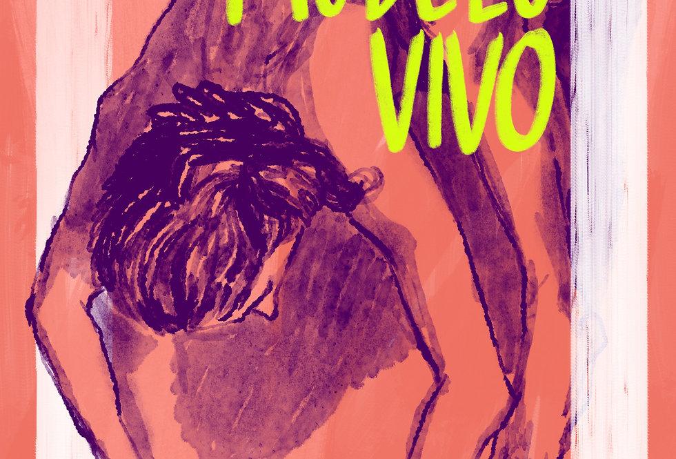 Modelo Vivo 13/05/2020