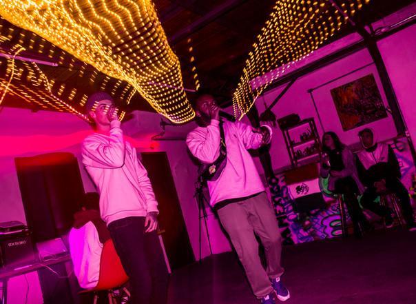 hip hop + fotografia