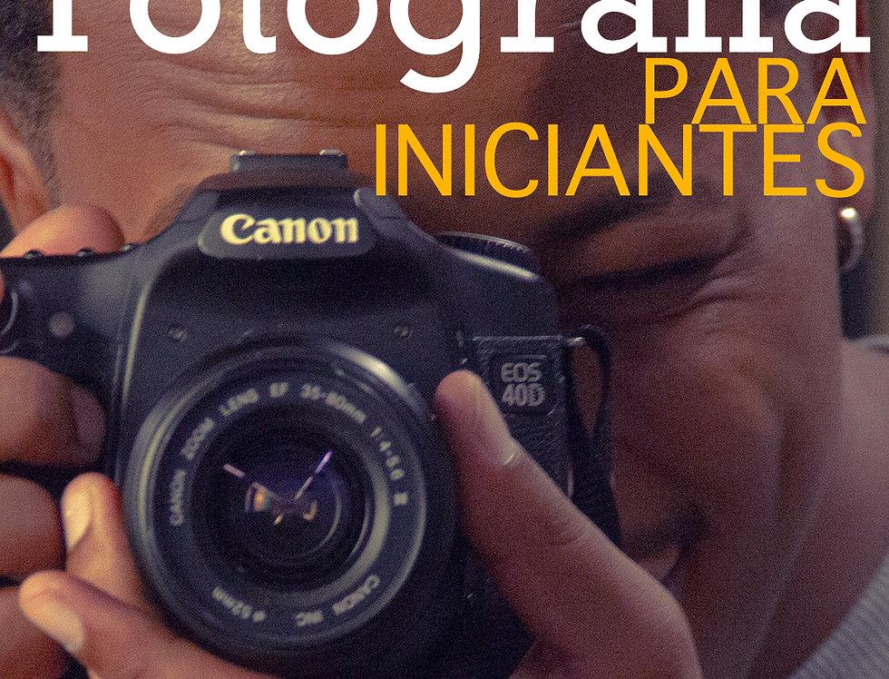 1 aula de fotografia para iniciantes