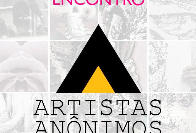 Encontro Artistas Anônimos 27/07/2019