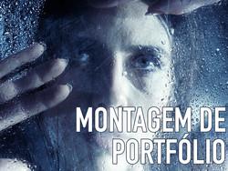 Montagem de Portifólio