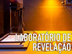 Laboratório de Revelação PB