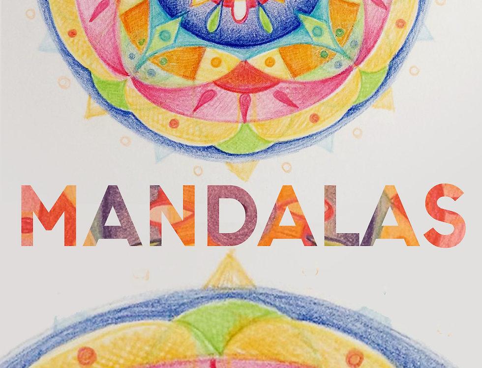 1 aula de Mandala
