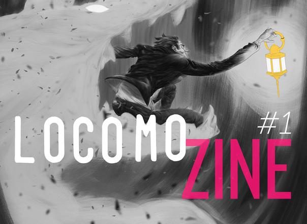A Locomozine vem aí