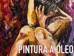Pintura à óleo