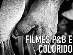 Filmes Pb e Colorido