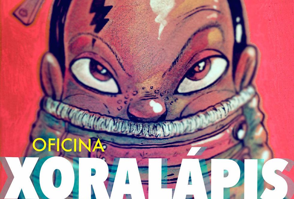 Xora Lápis - Ilustração Profissional 17/04/2019