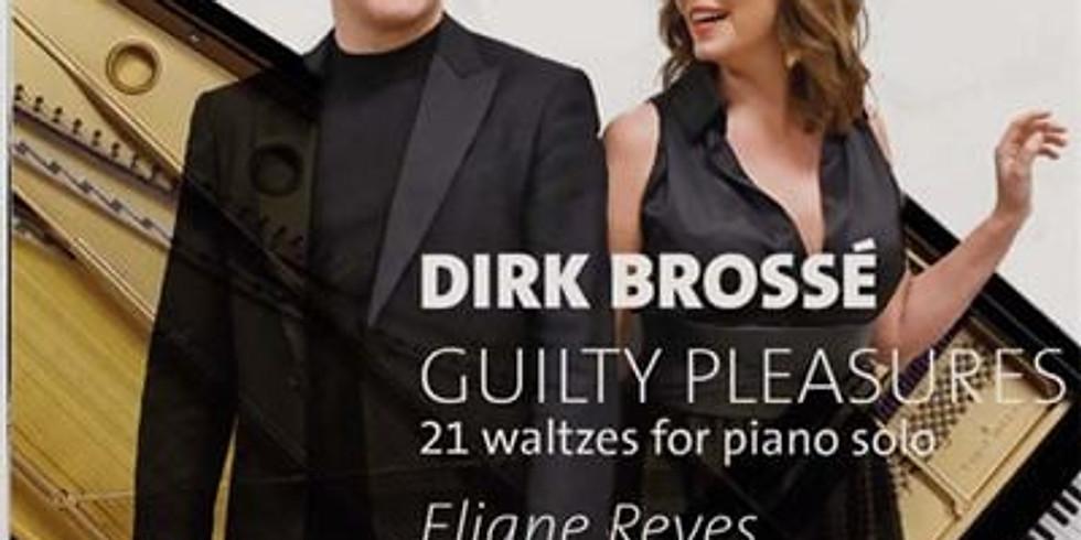 Recital Dirk Brosse