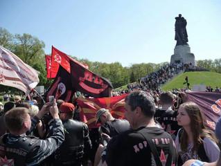 Представители Смоленщины примут участие в международном автомотомарше «Дороги Победы – на Севастопол