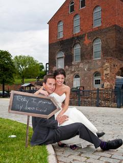 Iron Works Jackie McCool Photo Richmond Virginia
