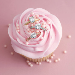 cupcakeengagementring