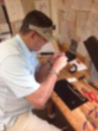 Ring Sizing Atlanta Ga, Jewelry Repair Atlanta Ga, Remounting Ring Atlanta Ga